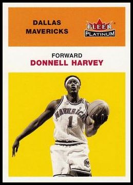 42 Donnell Harvey