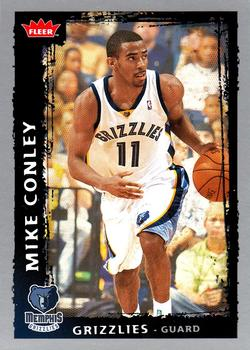 189 Mike Conley
