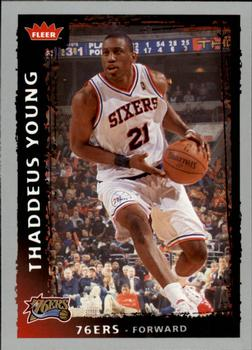 48 Thaddeus Young