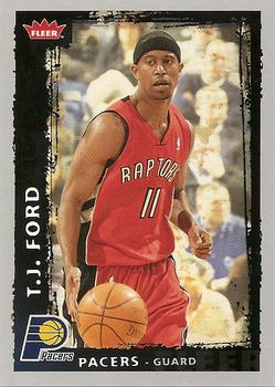 57 T.J. Ford