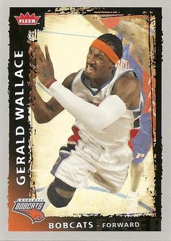 75 Gerald Wallace