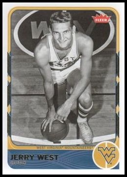 9 Jerry West