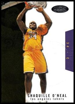 53 Shaquille O'Neal