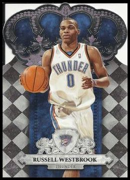63 Russell Westbrook