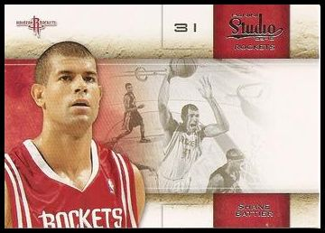 15 Shane Battier