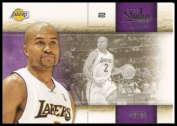 2 Derek Fisher
