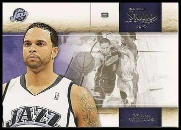 27 Deron Williams