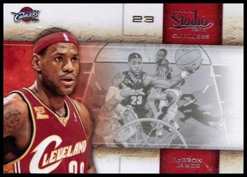 52 LeBron James