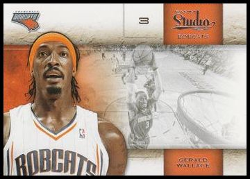 83 Gerald Wallace