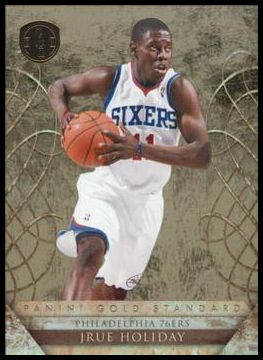 14 Jrue Holiday