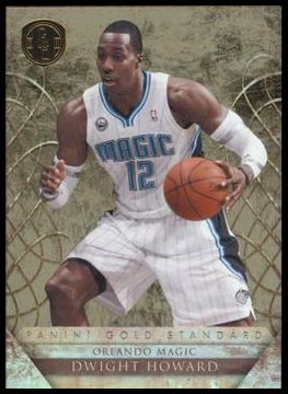 31 Dwight Howard