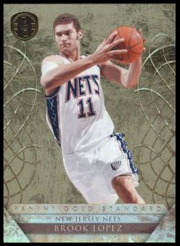 36 Brook Lopez