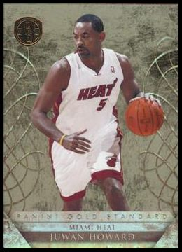 94 Juwan Howard