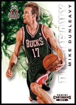60 Mike Dunleavy Jr.