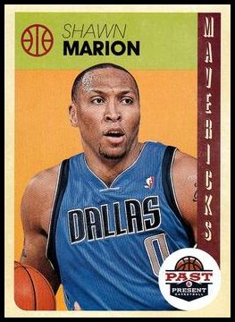 1 Shawn Marion