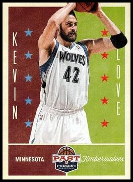 61 Kevin Love