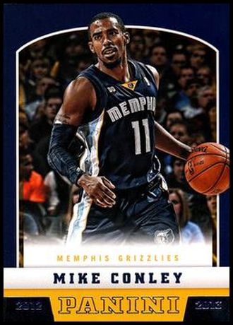 120 Mike Conley