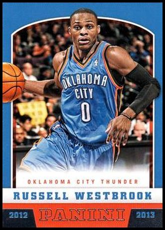 148 Russell Westbrook