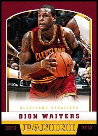 203 Dion Waiters