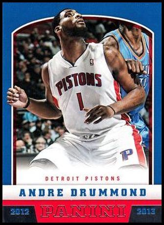 211 Andre Drummond