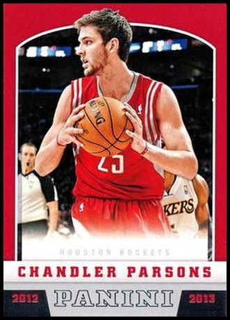 212 Chandler Parsons