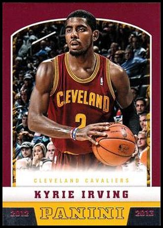 227 Kyrie Irving