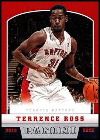 269 Terrence Ross