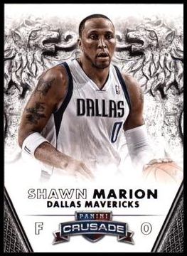 25 Shawn Marion