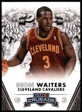 60 Dion Waiters