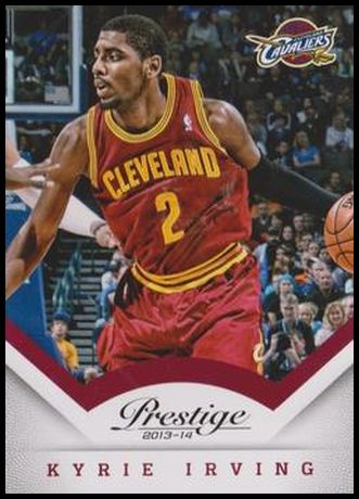 152 Kyrie Irving