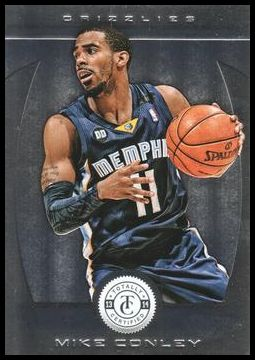 60 Mike Conley
