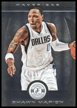 69 Shawn Marion