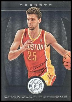 88 Chandler Parsons