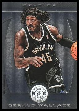 92 Gerald Wallace