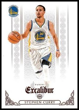 7 Stephen Curry