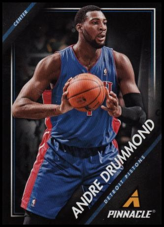 113 Andre Drummond
