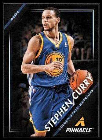 133 Stephen Curry
