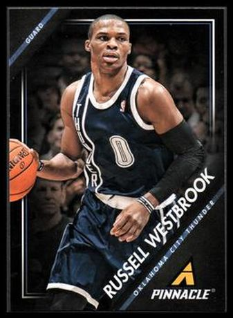 246 Russell Westbrook