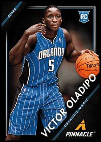 3 Victor Oladipo
