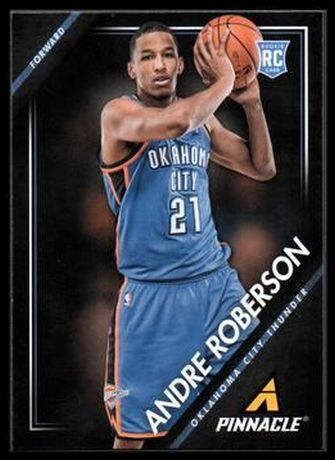 33 Andre Roberson