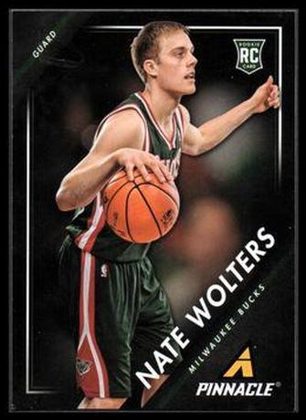 44 Nate Wolters