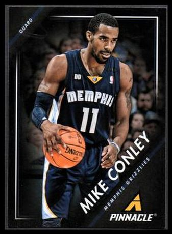 54 Mike Conley
