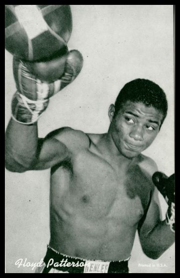 Floyd Patterson 2