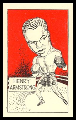 35 Henry Armstrong