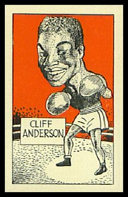 42 Cliff Anderson