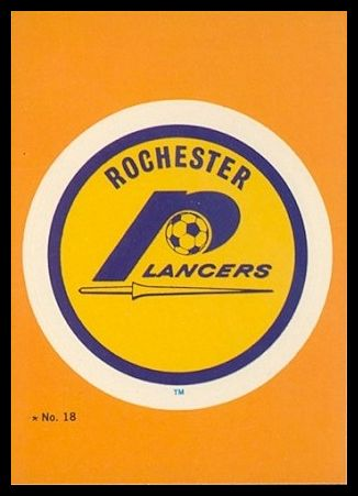 18 Rochester Lancers