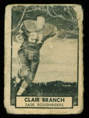 117 Clair Branch