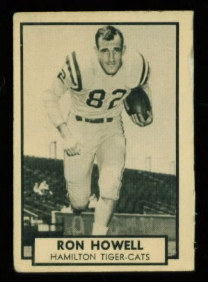 68 Ron Howell