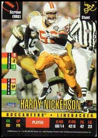 NNO Hardy Nickerson
