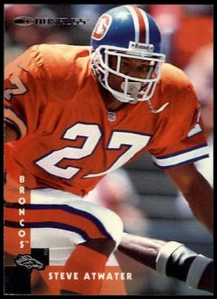 85 Steve Atwater